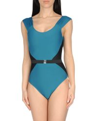 Mouille' - One-piece Swimsuits - Lyst