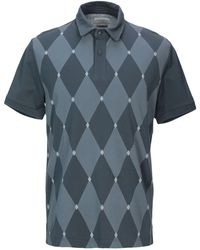 Ballantyne - Polo Shirt - Lyst