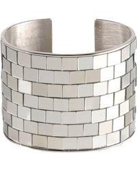MM6 by Maison Martin Margiela - Bracelets - Lyst