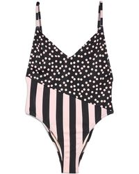 TOPSHOP One-piece Swimsuit
