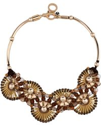 MAX&Co. - Necklace - Lyst