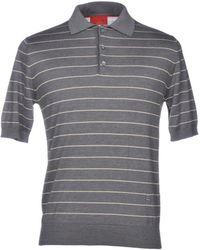 Isaia - Pullover - Lyst