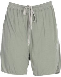 Rick Owens Lilies - Shorts - Lyst