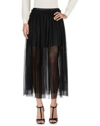 Imperial - Long Skirts - Lyst