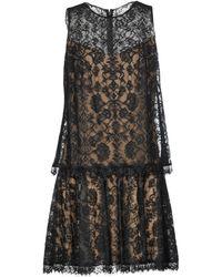 Tadashi Shoji - Short Dress - Lyst