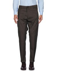 DRYKORN - Casual Pants - Lyst