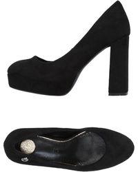 Blu Byblos - Court Shoes - Lyst