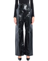 DRKSHDW by Rick Owens - Denim Trousers - Lyst