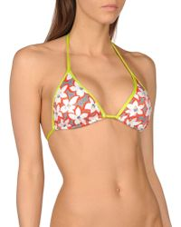 DSquared² - Bikini Top - Lyst