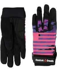 Reebok - Gloves - Lyst