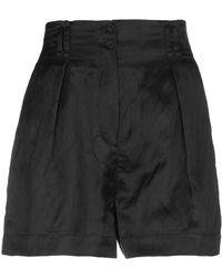 Plein Sud - Bermuda Shorts - Lyst