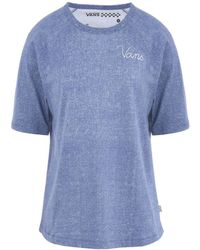 Vans   T-shirt   Lyst