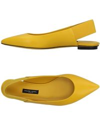Philippe Model | Ballet Flats | Lyst