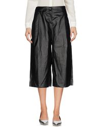 Anna Rachele - 3/4-length Shorts - Lyst