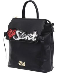 Secret Pon-pon - Backpacks & Bum Bags - Lyst
