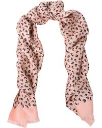 Marc By Marc Jacobs | Oblong Scarf | Lyst