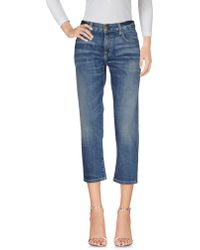 Current/Elliott Pantalon en jean