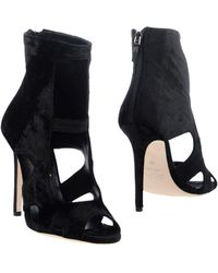 Genny - Ankle Boots - Lyst