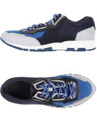 Lanvin - Low-tops & Trainers - Lyst