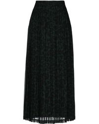Space Style Concept - Long Skirt - Lyst