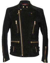 Blackmeans - Jacket - Lyst