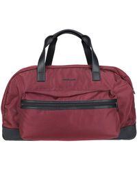 Armani Jeans - Luggage - Lyst