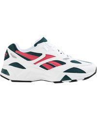 Reebok Sneakers & Tennis basses - Blanc
