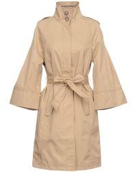 Vero Moda - Overcoat - Lyst