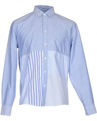 Soulland - Shirts - Lyst
