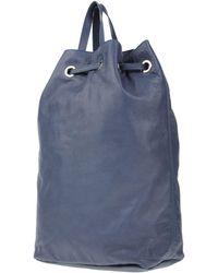Erika Cavallini Semi Couture - Backpacks & Fanny Packs - Lyst