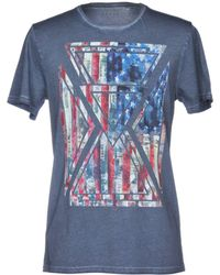 Guess - T-shirts - Lyst
