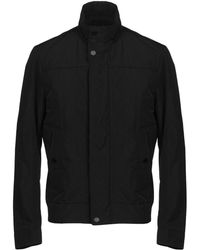 BOSS Black - Synthetic Down Jacket - Lyst