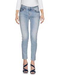 IRO Pantaloni jeans