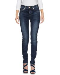 Wesc - Denim Trousers - Lyst