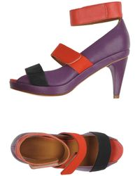 M Missoni - Sandals - Lyst