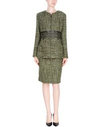 Fontana Couture - Women's Suit - Lyst