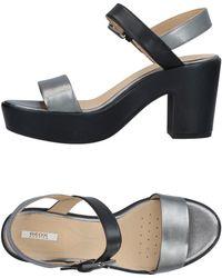 Geox - Sandals - Lyst