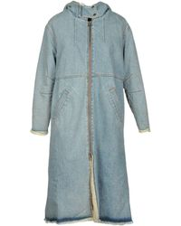 Won Hundred - Denim Outerwear - Lyst