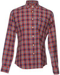 Mosca_ - Shirts - Lyst