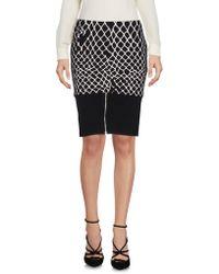 Cheap Monday - Knee Length Skirt - Lyst
