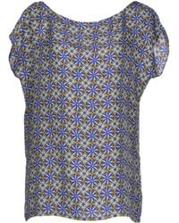 Just In Case - Blouse - Lyst