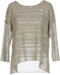 Purotatto - Sweater - Lyst