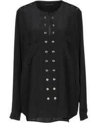 4ba97ccbd46f70 Women's Belstaff Blouses On Sale - Lyst