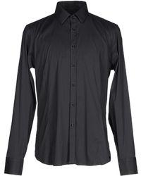 Gazzarrini - Shirt - Lyst