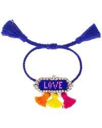 Shourouk - Bracelet - Lyst