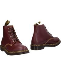 Dr. Martens - Ankle Boots - Lyst