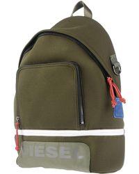 DIESEL - Backpacks & Fanny Packs - Lyst