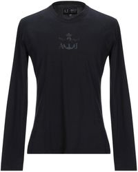 Armani Jeans - T-shirt - Lyst