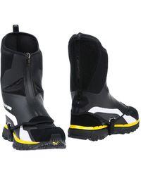 Alexander McQueen X Puma - Boots - Lyst