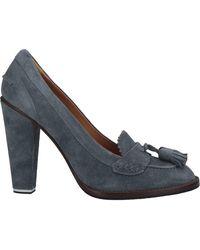 De € Desde Salón 127 Zapatos Moreschi Lyst Mujer DH2eI9WEYb
